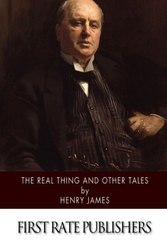 9781519319234: The Real Thing and Other Tales