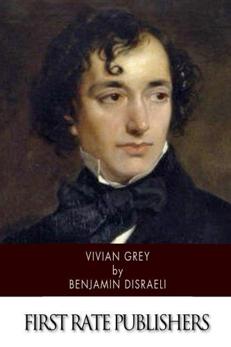 9781519319883: Vivian Grey