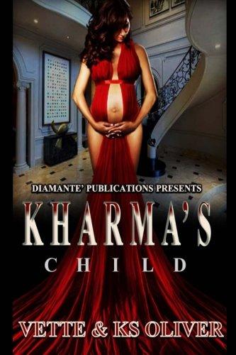 9781519321060: Kharma's Child