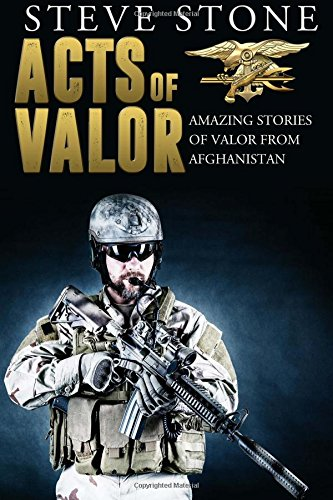 9781519326652: Acts of Valor: Amazing Tales of Valor from Afghanistan