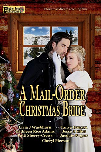 9781519327406: A Mail-Order Christmas Bride
