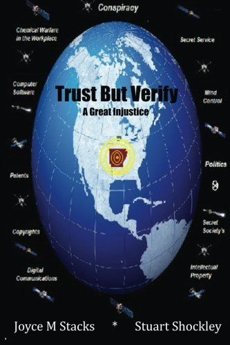 9781519329745: Trust But Verify: A Great Injustice