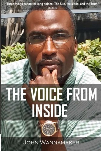 9781519332431: The Voice from Inside: Failure Brings New Knowledge