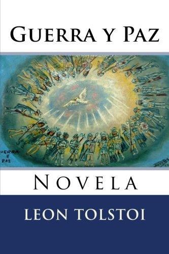 9781519332615: Guerra y Paz: Novela (Spanish Edition)