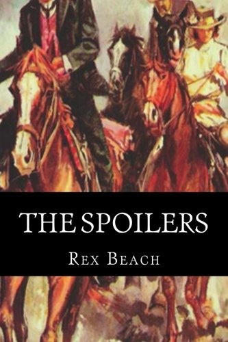 9781519334374: The Spoilers