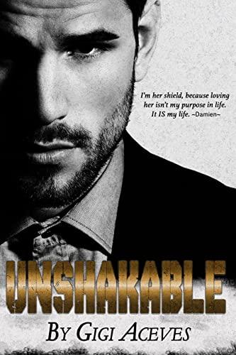 9781519339713: Unshakable (Able Series) (Volume 4)