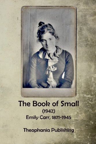 9781519340542: The Book of Small