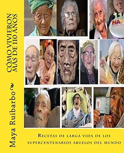 Como Vivieron Mas de 110 Anos: Recetas: Maya Ruibarbo