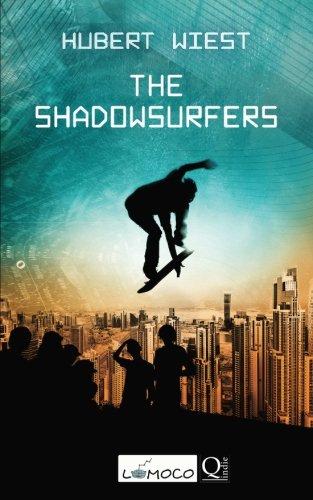 9781519344199: The Shadowsurfers