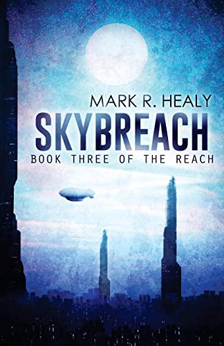 9781519344502: Skybreach (The Reach, Book 3) (Volume 3)