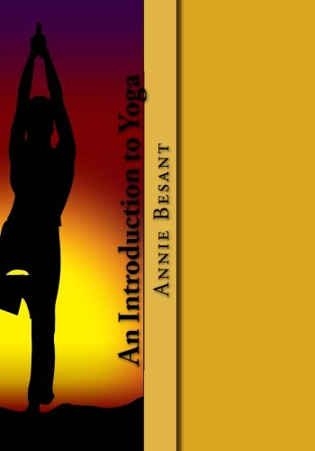 9781519347985: An Introduction to Yoga