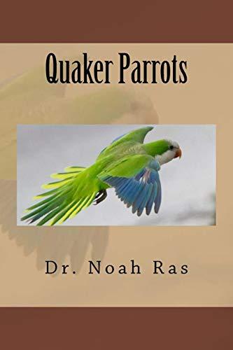 9781519352682: Quaker Parrots