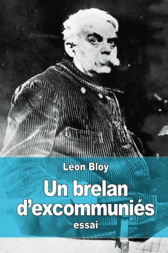 9781519352989: Un brelan d'excommuni�s