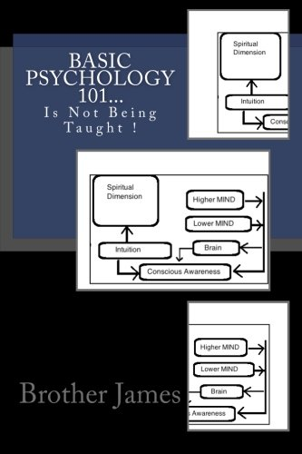 9781519353566: Basic PSYCHOLOGY 101...: Is Not Being Taught !