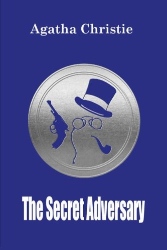 9781519356178: The Secret Adversary