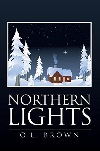 9781519356703: Northern Lights: A novel