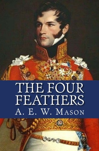 9781519364340: The Four Feathers