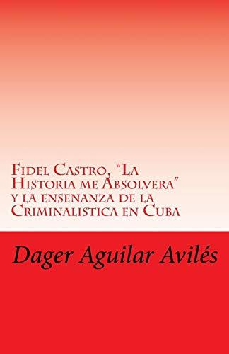 9781519367907: Fidel Castro,