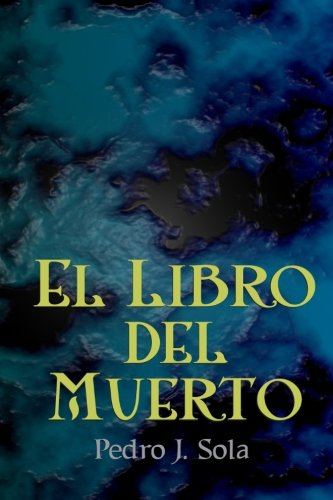 9781519372420: El Libro del Muerto (Spanish Edition)