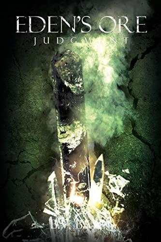 9781519373960: Eden's Ore - Judgment (Volume 3)