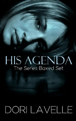 9781519380616: His Agenda: Books 1-3 Series Boxed Set (Volume 5)