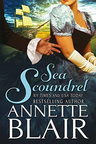 Sea Scoundrel (Knave of Hearts) (Volume 1): Annette Blair