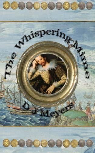 9781519382863: The Whispering Mime (The Renaissance Series) (Volume 3)