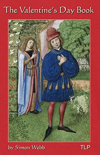 9781519387509: The Valentine's Day Book