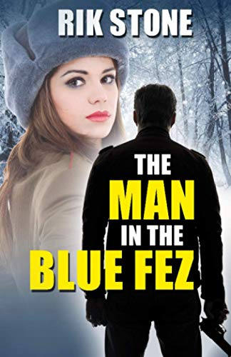 9781519389930: The Man in the Blue Fez
