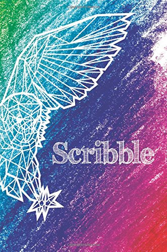 9781519390752: Scribble: Carefully curated graphical Zen. (Volume 1)