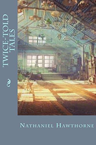 9781519390998: Twice-told Tales