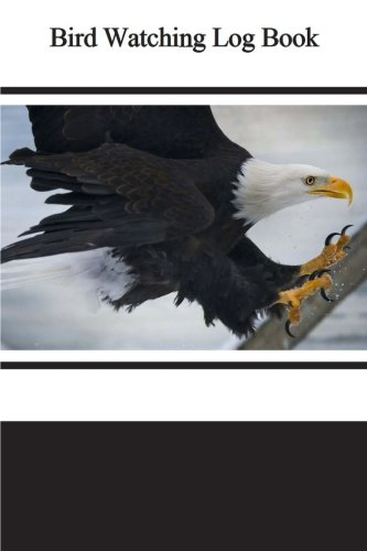 9781519392916: Bird Watching Log Book