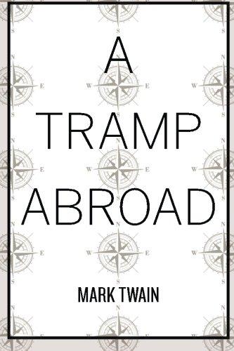9781519393067: A Tramp Abroad
