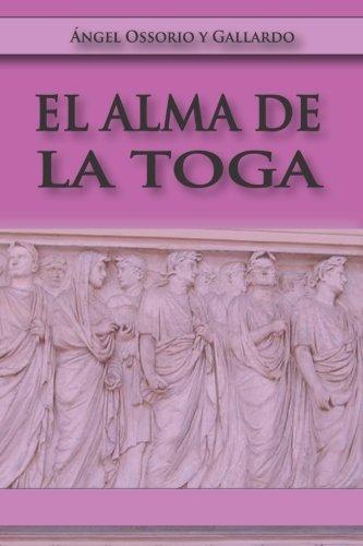 9781519393746: El Alma de la Toga