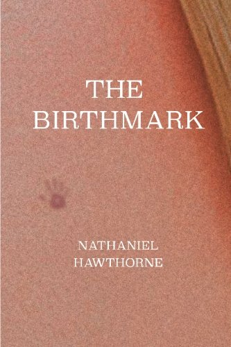 9781519394491: The Birthmark