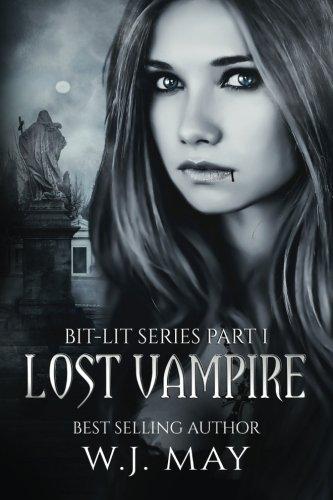 9781519396105: Lost Vampire: (Paranormal Vampire Shifter Dystopian Romance) (Bit-Lit Series) (Volume 1)
