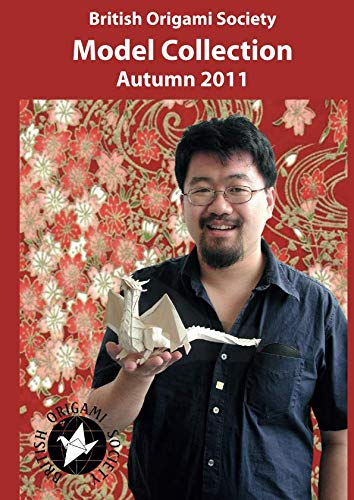 9781519398147: British Origami Society Model Collection Autumn 2011