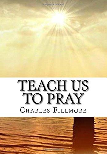 9781519400130: Teach Us to Pray