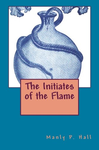 9781519401915: The Initiates of the Flame