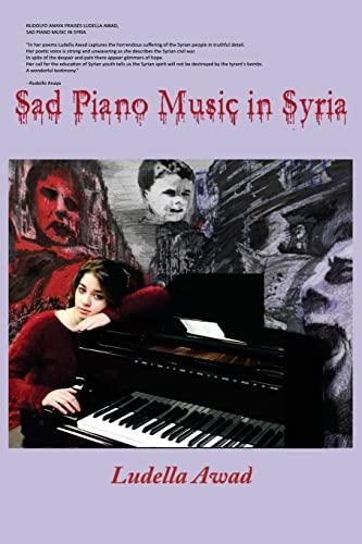 9781519403353: Sad Piano Music in Syria