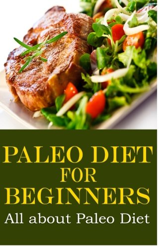 9781519405159: Paleo for beginners: All about Paleo Diet (Quick easy recipes for Paleo Diet) (Volume 1)