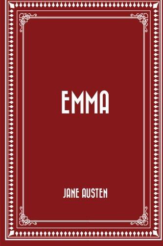 9781519406019: Emma