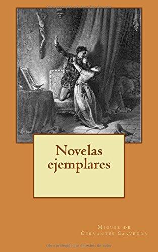 9781519408662: Novelas ejemplares