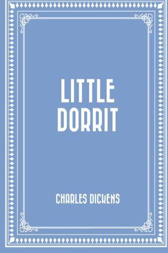 9781519410269: Little Dorrit