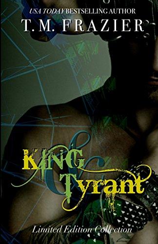 9781519411365: King Series Collection: King & Tyrant