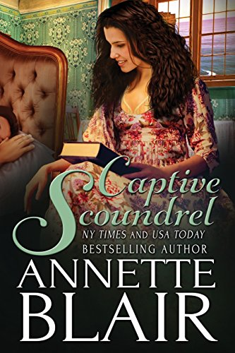 9781519416063: Captive Scoundrel (Knave of Hearts) (Volume 3)