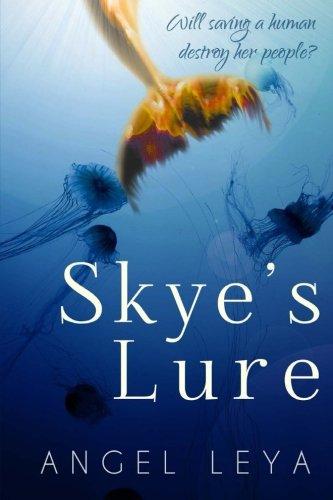 9781519416780: Skye's Lure