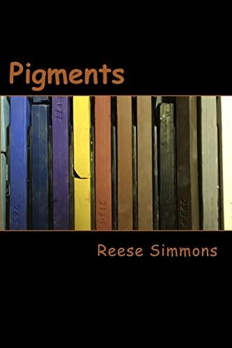 9781519419262: Pigments