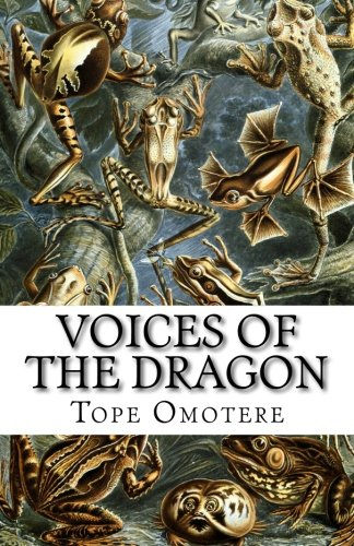 9781519419859: Voices of the Dragon