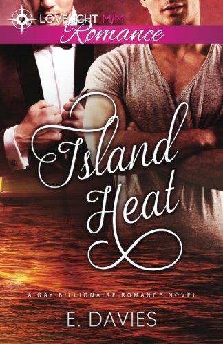 9781519420558: Island Heat